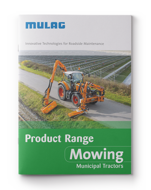 Mulag for Tractors from South Cave Tractors Ltd, The Home of Mercedes-Benz Unimog in the UK