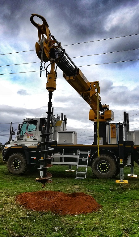 Utilities Unimogs and Equipment from South Cave Tractors Ltd, The Home of Mercedes-Benz Unimog in the UK