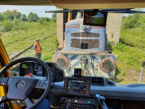 ZAGRO UK road-rail products are supplied in the UK by South Cave Tractors Ltd, The Home of Mercedes-Benz Unimog in the UK